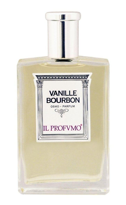 Vanille Bourbon IL PROFVMO - Linia Osmo ma moc ekstraktu perfum. To połączenie wanilii z innymi rodzajami orchidei, które zaowocowało pełnym, bogatym aromatem laski wanilii. Ambra, gardenia tahitańska i heliotrop podkreślają intensywność zapachu, a nuty drewna różanego i kwiatów cytryny wnoszą do kompozycji lekkość. Zapach rozbudza emocje i marzenia.