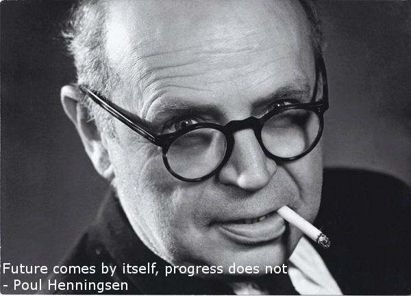 Hans Wegner (1914-2007)