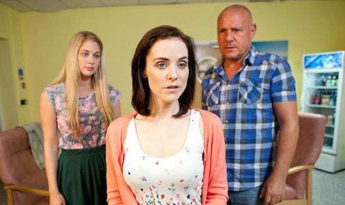 #Hollyoaks spoiler: Cindy's attack sparks bipolar episode. #soapnews #soapspoilers