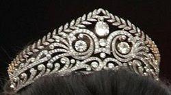 Königliche Juwelen: Brunswick Tiara