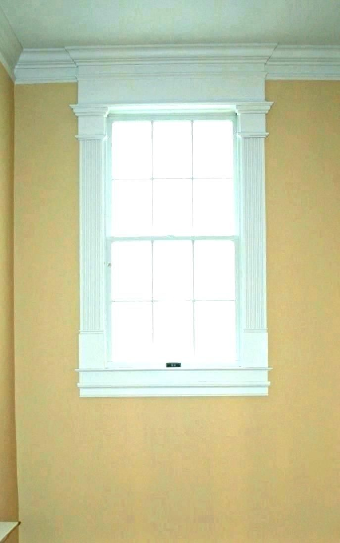 13 Most Popular Window Trim Ideas To Inspire You Windowtrimideas Homedesigns Window Trim Window Trim Paint Window Trim Exterior