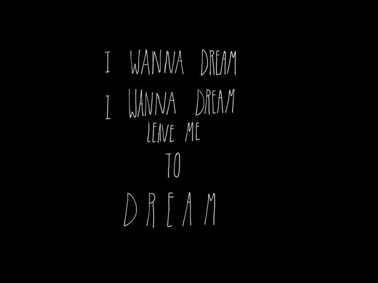 Dream is such a beautiful song...one of the best on Smoke+Mirrors.