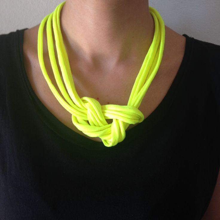 My Fabric Of Life| Lyto's Loom in Neon explosion. #fabrics #myfabricoflife #handmade #jewellery #fashion