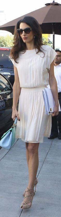 Amal Clooney More