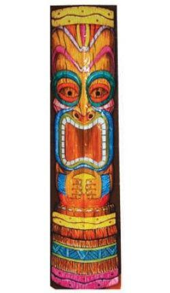 décoration tahitienne | Vous êtes ici : Déguisement et costume > Décoration intérieure ...