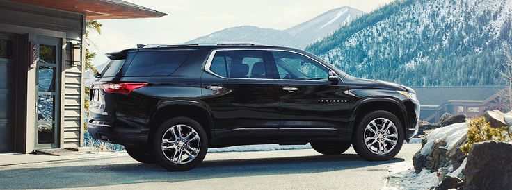 Car And Driver Best Midsize Suv