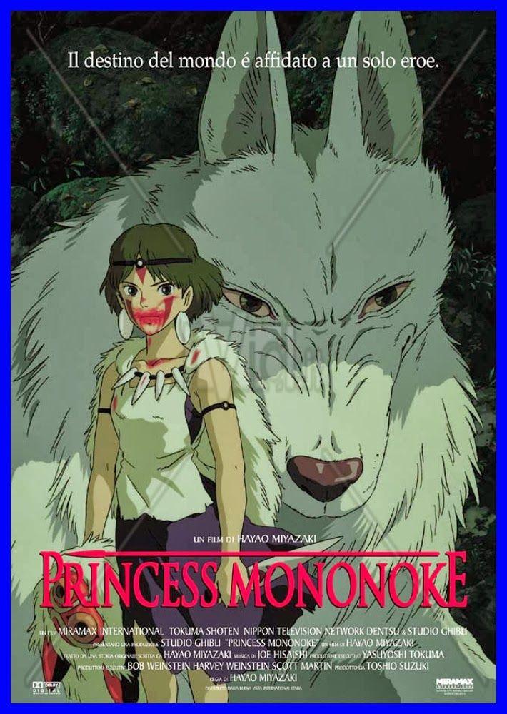 Lucky Red conferma Princess Mononoke per il 2014 * Sicuramente qualcuno di voi si ricorderà di quando a fine agosto vi annunciammo il blu-ray giapponese di Princess Mononoke, in uscita per il 4 dicembre su etichetta Walt Disney Studios Home Entertainment... in quell'occasione, noi di Anime on Blu-ray! avemmo modo di comunicarvi che l'editore, come già accaduto in passato con altri titoli, avrebbe provveduto ad inserire su disco il vecchio doppiaggio in italiano ed i relativi sottotitoli…