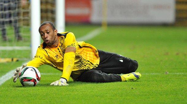 """FC Porto Noticias: HELTON: """"SENTI QUE AINDA ESTOU VIVO"""""""