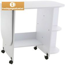 Best 10 folding sewing table ideas on pinterest fold for Rolling craft table with storage