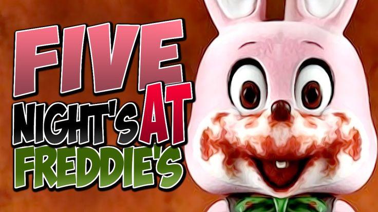 I'm dying xD PewDiePie . Five Nights At Freddys - SCARIEST GAME EVER!)#(¤/&T!(/Y()U)I=O?? (lol no) -