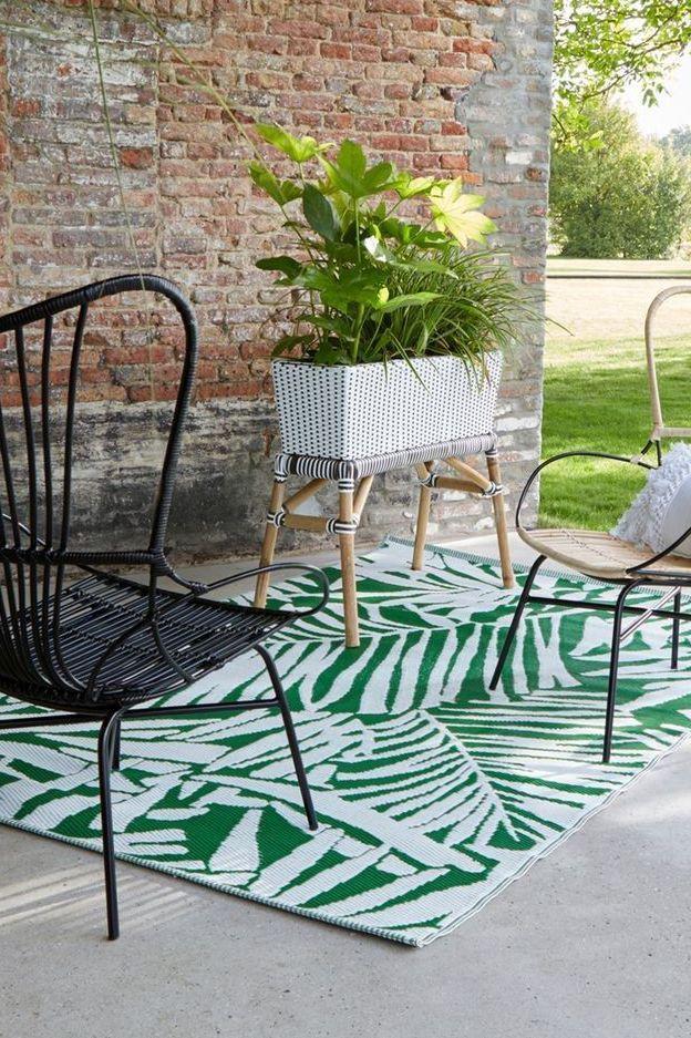 Tapis Extérieur Pour Terrasse Et Jardin Tapis Extérieur