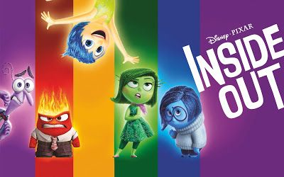 Thoughts On: Inside Out - The Reconciliation Of The Fractured Self