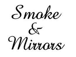 Does the mirror confuse you?