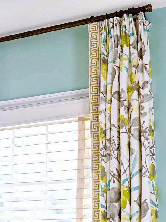 renovar cortinas