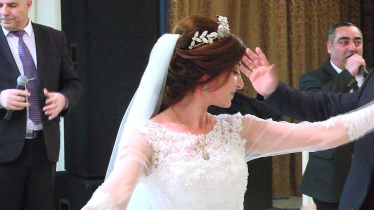 Видеооператор на азербайджанскую свадьбу