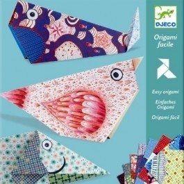 Djeco-origami-vogeltjes