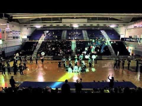 Western Washington University Viking Band Featuring WWU Cheer, WWUHHDT, and The Funkanomix