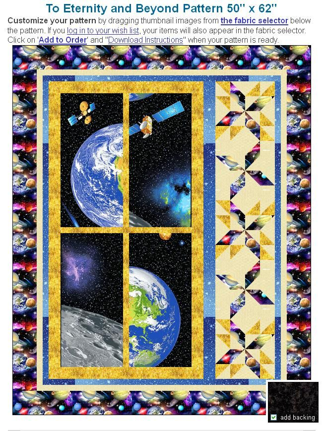 17 best images about panel quits on pinterest spotlight for Solar system fabric panel