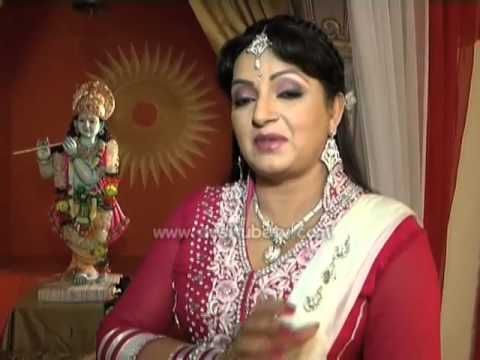 Upasana Singh(Buaji) share how public like her acting & giving vote of t...