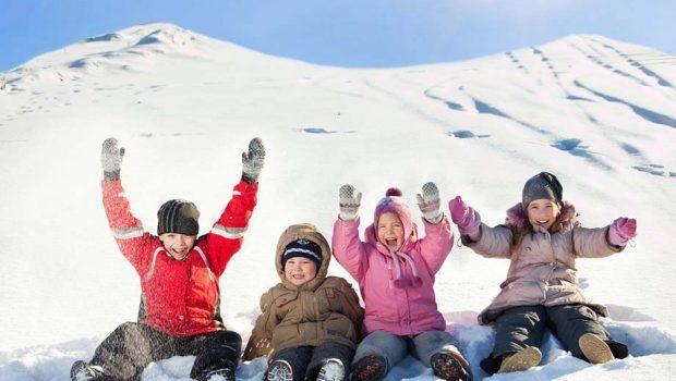 Férias na neve: conheça os destinos de ski mais legais da América do Sul | Viagens | It Mãe