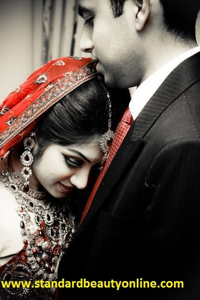 indian bride and groom dulha & dulhan