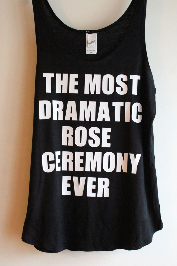 The Bachelor Show, The Most Dramatic Rose Ceremony Ever, Homemade, The Bachelorette Show, The Bachelorette TV Show by LJCustomDesigns1 on Etsy