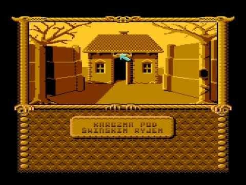 ▶ Władcy Ciemności longplay 1/4 Atari XL/XE - YouTube