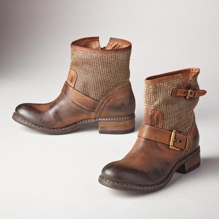 BOUND FOR GLORY BOOTS