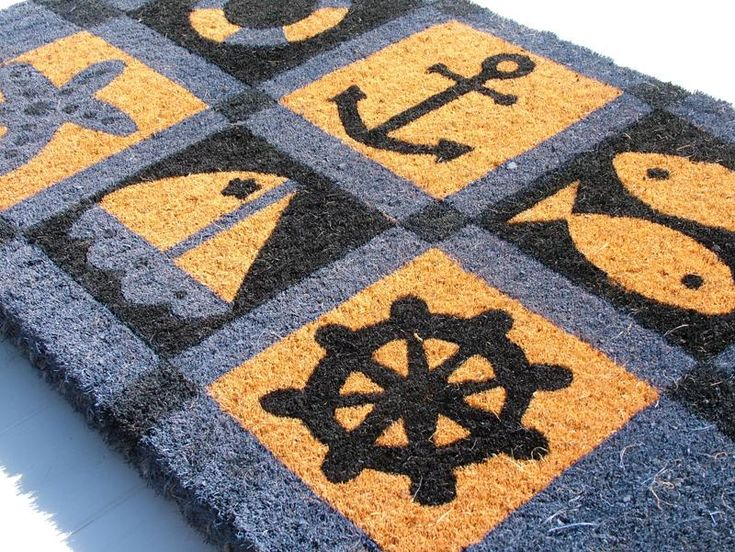 Nautical Door Mats Ideas – In search of one thing new along with your door idea? Attempt to use door mats. Many varian of door mats, however I feel this design will make you glad. I will assure for it. From now, make your house be sweater house than earlier than. Let's make first...