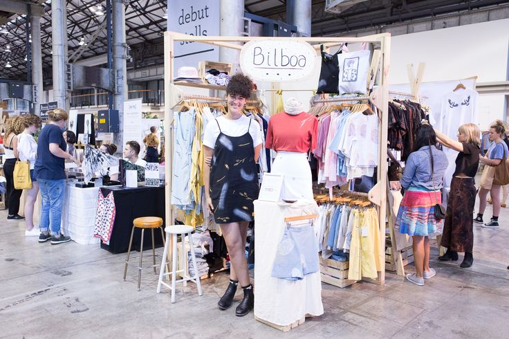 Image features Bilboa as captured by Mark Lobo at our Sydney, SS16 Market.