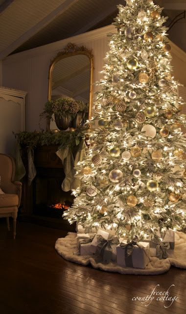 4BildCasa: Idee per un Natale Gold