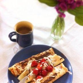 Vad är en klassiker om inte smarriga pannkakor? Detta glutenfria recept hjälper dig att lyckas, så att det slipper bli pannkaka av alltihop. Välkommen!