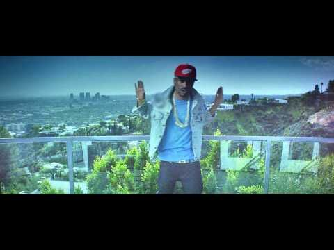 Big Sean - My Last ft. Chris Brown (Hate the censoring in this vid)