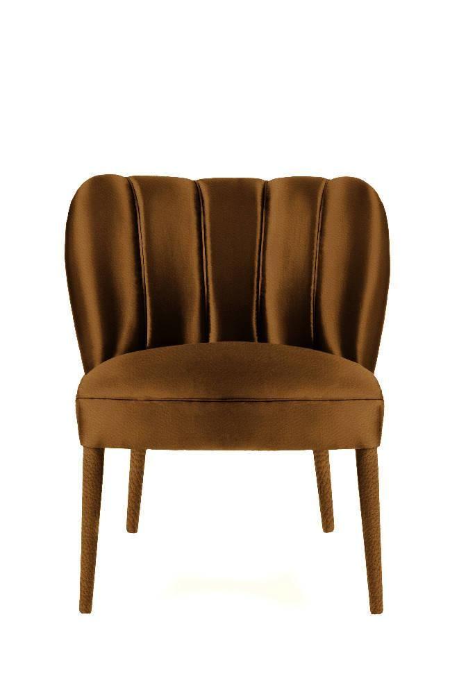 Dalyan Dining Chair - Brabbu | domino.com