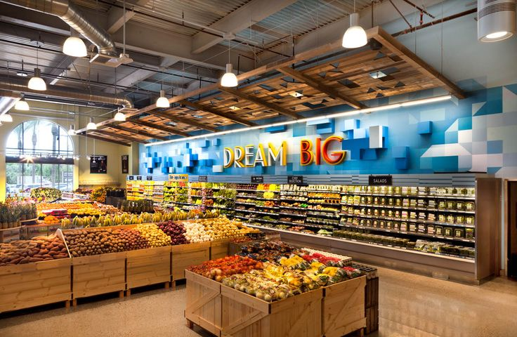 Whole Foods Market Services
