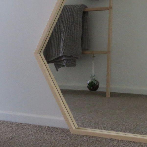 indie mirror made by fox & rabbit #indiemirror #foxandrabbitnz