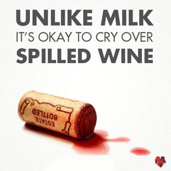 Nothing like some midweek humour! http://www.beyerskloof.com