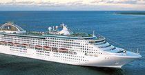 15 Day Asia cruise with Princess Cruises from just $1384.83 (AUD). Komodo Island, Ujung Pandang, Semarang, Probolinggo Java, Bali, Lombok.