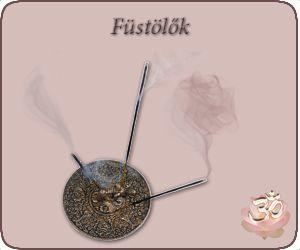 Incense - füstölő 100% tiszta
