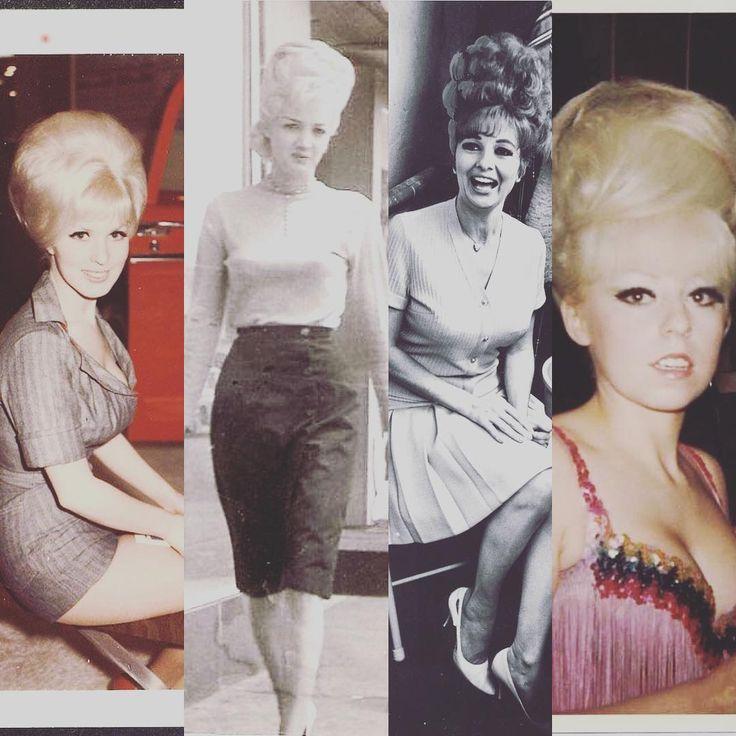 7041 beste afbeeldingen van Big Hair - Retro / Vintage