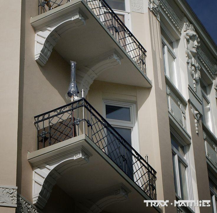 1000 bilder zu trax matthies auf pinterest s ulen hannover und videos - Balkon arbor ...
