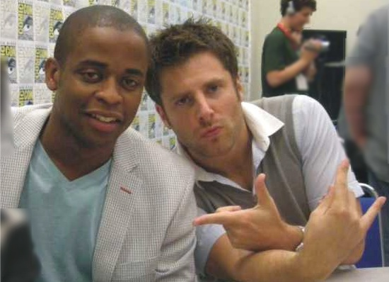 james roday and dule hill relationship quiz