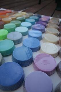 249 best Soap Making - Natural Colorants images on Pinterest ...
