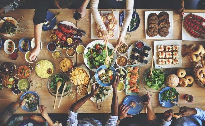 8 τρόφιμα που μπορούν να σου φτιάξουν το κέφι
