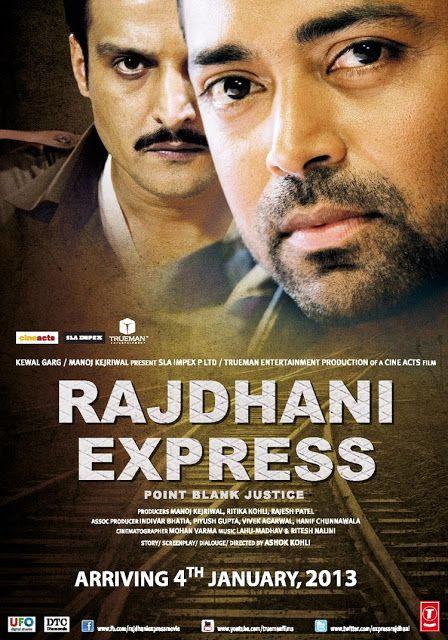 Rajdhani Express (2013) Hindi Movie Songs Download |Lazy MovieZ