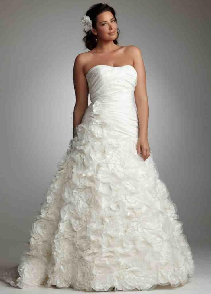 The 44 best wedding dress patterns images on Pinterest   Short ...