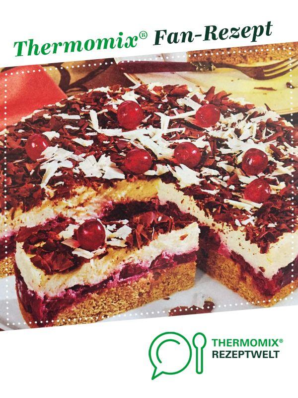 Lebkuchen Torte Rezept Thermomix Rezepte Torte Kuchen Und No