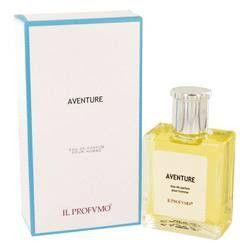 Aventure Eau De Parfum Spray (unisex) By Il Profumo
