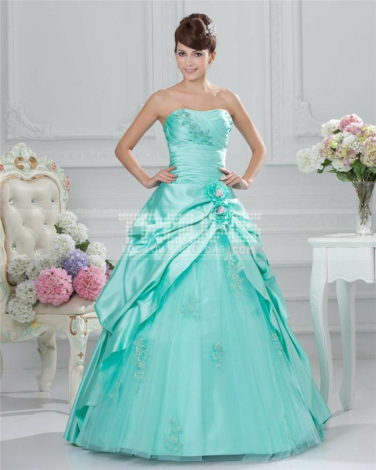 118 best Festkjoler images on Pinterest | Brides, Bridesmaid and ...