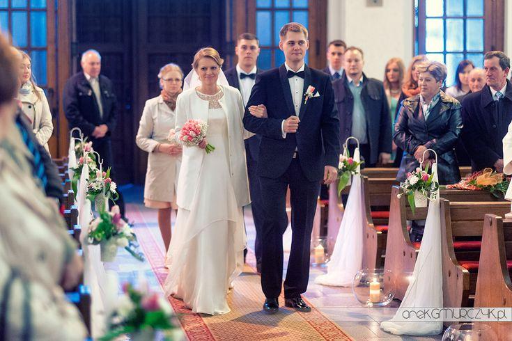 Ania i Marcin na nowej drodze życia #wedding